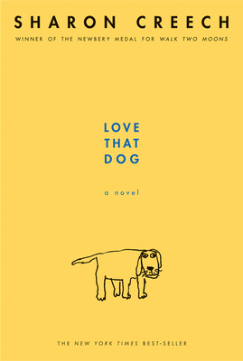 Love That Dog: A Novel Cover Image