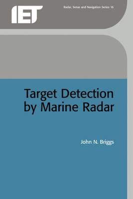 Target Detection by Marine Radar Cover Image
