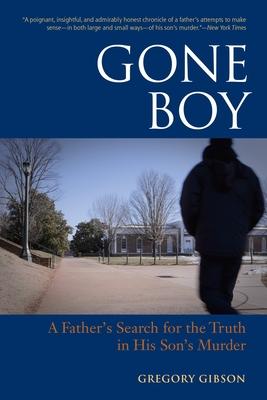 Gone Boy Cover