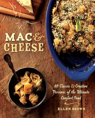 Mac & Cheese Cover