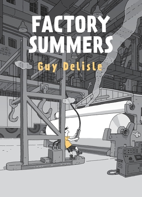 Factory Summers Cover Image