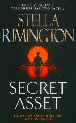 Secret Asset Cover Image