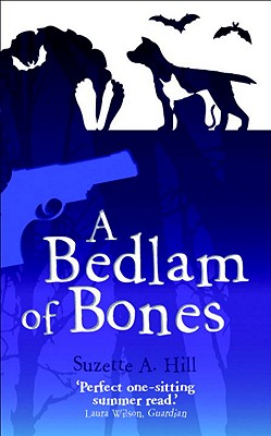 A Bedlam of Bones Cover