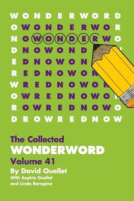 WonderWord Volume 41 Cover Image