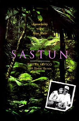 Cover for Sastun