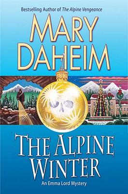 The Alpine Winter Cover