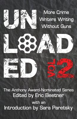 Unloaded Volume 2 Cover Image