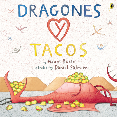 Dragones y Tacos Cover Image