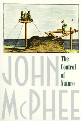 The Control of Nature Cover Image