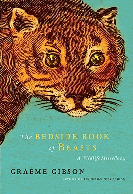 The Bedside Book of Beasts Cover
