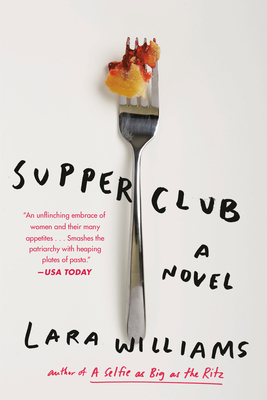 Supper Club Cover Image