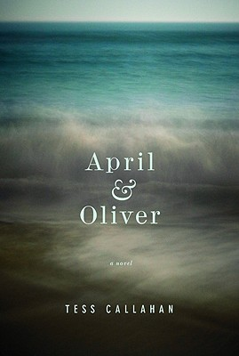 April & Oliver Cover Image