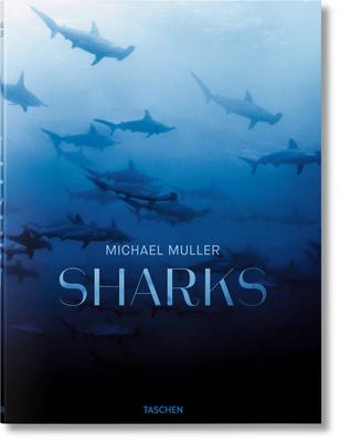 Michael Muller. Sharks Cover Image