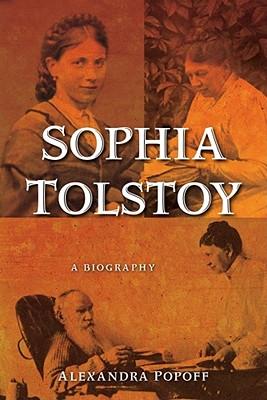 Sophia Tolstoy Cover