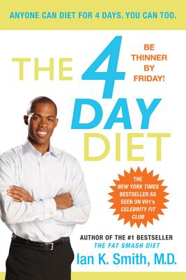 The 4 Day Diet Cover