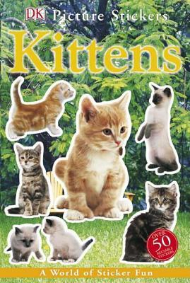 Cover for Kittens