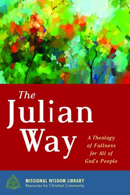 Cover for The Julian Way (Missional Wisdom Library