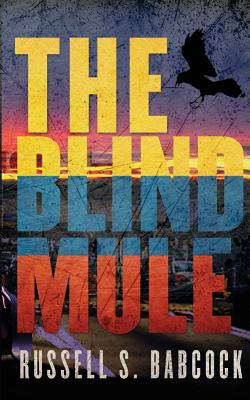 Cover for The Blind Mule
