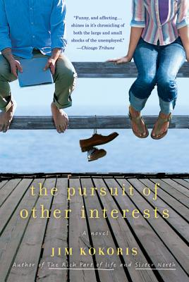 Cover Image for The Pursuit of Other Interests