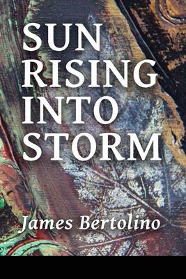 Sun Rising into Storm Cover Image