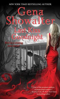 Last Kiss Goodnight Cover