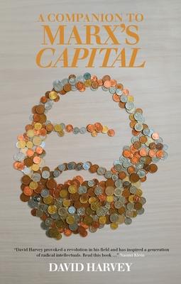 A Companion to Marx's Capital Cover