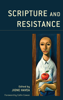 Scripture and Resistance Cover Image