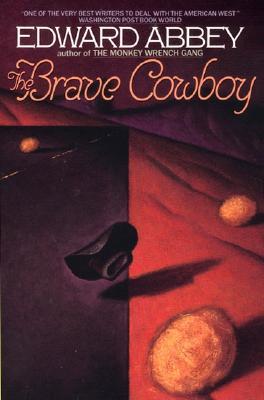 Brave Cowboy Cover Image