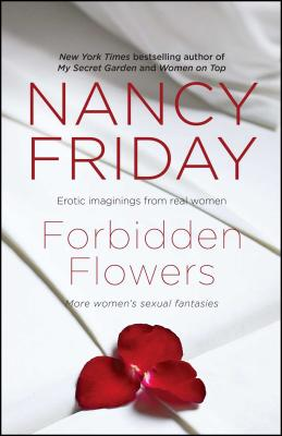 Forbidden Flowers: More Women's Sexual Fantasies Cover Image