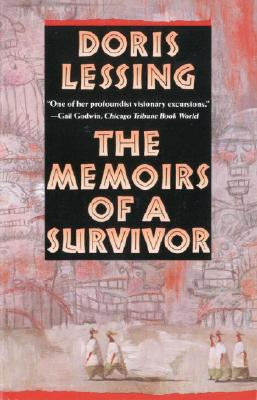 The Memoirs of a Survivor Cover Image