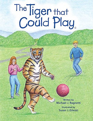 The Tiger That Could Play Cover Image