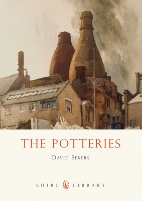 The Potteries Cover