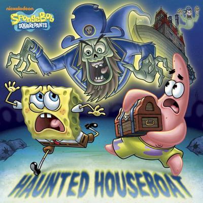 Haunted Houseboat (Spongebob Squarepants) Cover