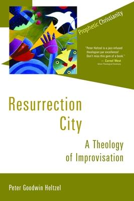 Resurrection City Cover