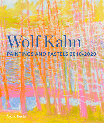 Wolf Kahn: Paintings and Pastels, 2010-2020 Cover Image