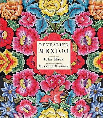 Revealing Mexico Cover