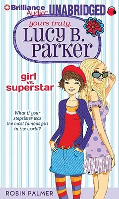 Girl vs. Superstar Cover Image