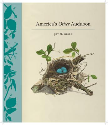 America's Other Audubon Cover