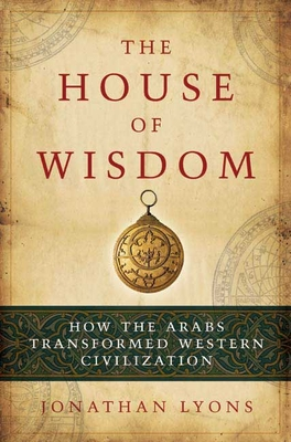 The House of Wisdom Cover