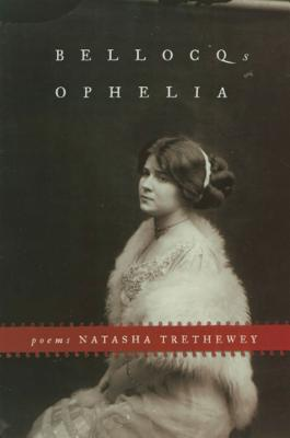 Bellocq's Ophelia Cover