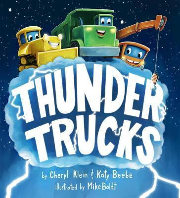 Thunder Trucks Cover Image