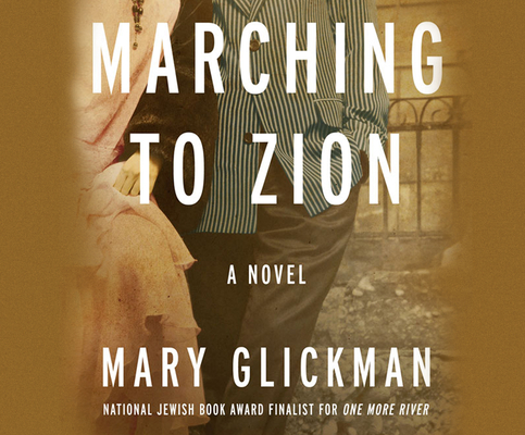 Cover for Marching to Zion