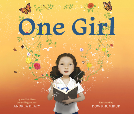 One Girl Cover Image