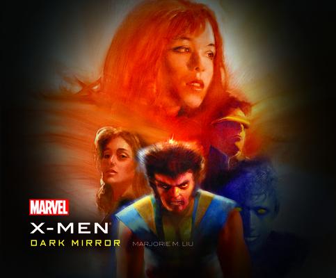 The X-Men: Dark Mirror Cover Image