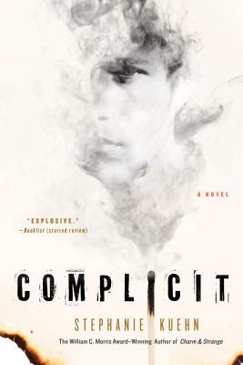 Complicit: A Novel Cover Image