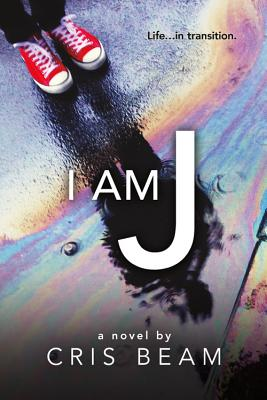 I Am J Cover Image
