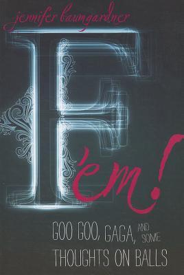 F 'Em! Cover