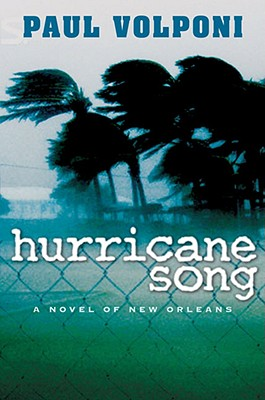 Hurricane Song Cover