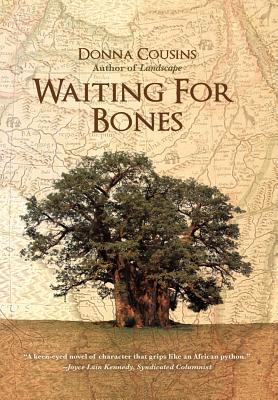 Waiting for Bones Cover