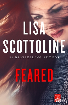 Feared: A Rosato & DiNunzio Novel Cover Image